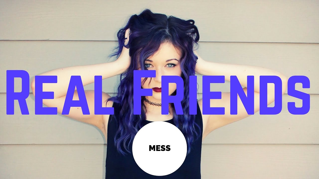 real-friends-mess-cover-take-28