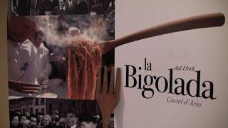 La Bigolada di Castel d'Ario: la festa più divergente d'Italia
