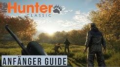 💰 kostenlos  TheHunter Classic spielen -  TheHunter classic Tutorial [GER/HD]