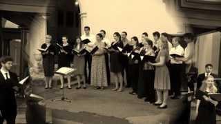 Gustav Mahler - Arr. Clytus Gottwald - Urlicht - GHOSTLIGHT CHORUS