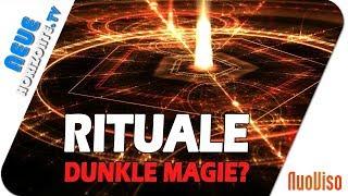 Rituale - Weg der Dunkelheit oder des Herzens? (Andreas Beutel)