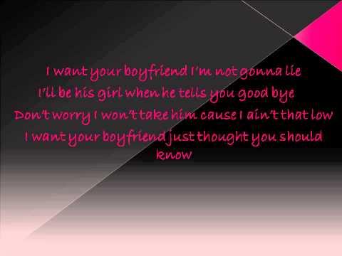 Boyfriend-Raelynn- The Voice (Lyrics)