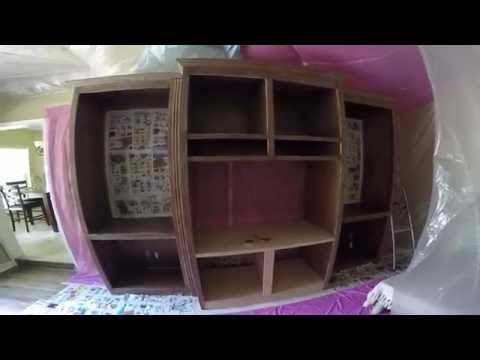 diy home improvement hvlp spray paint how to thin latex. Black Bedroom Furniture Sets. Home Design Ideas