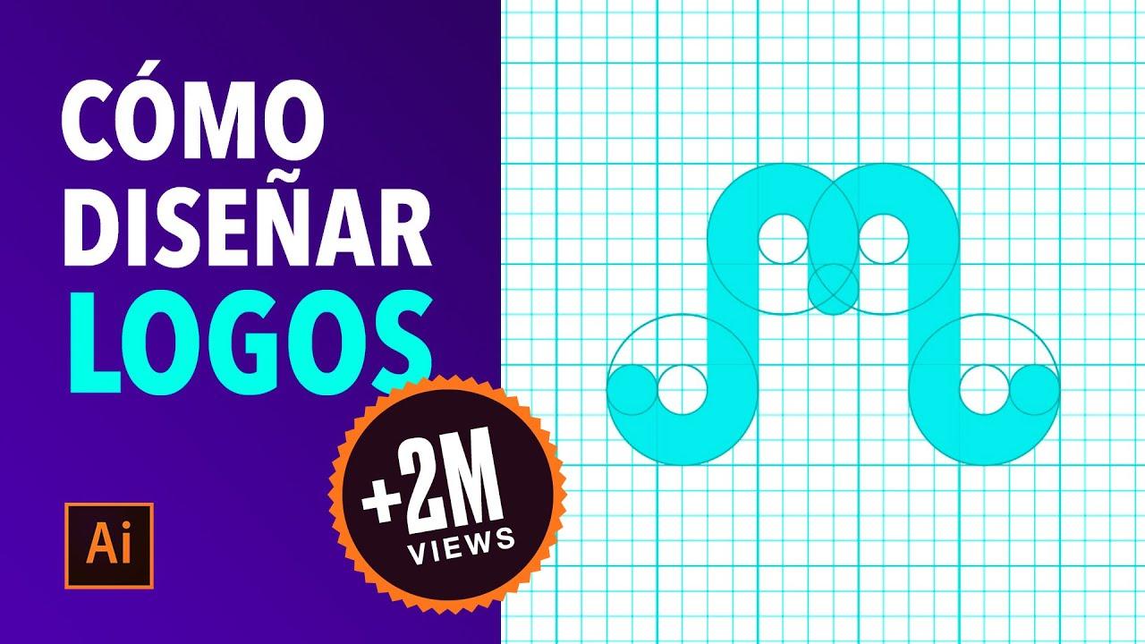 Técnicas de construcción para crear logotipos, isotipos, iconos o ...