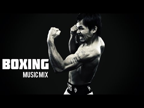 Best Fight and Boxing Music Mix | Motivation and Training Mix | HIP HOP | VOL #5