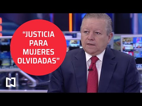 Despenalización del aborto en México; Ministro Arturo Zaldívar de la SCJN en Despierta