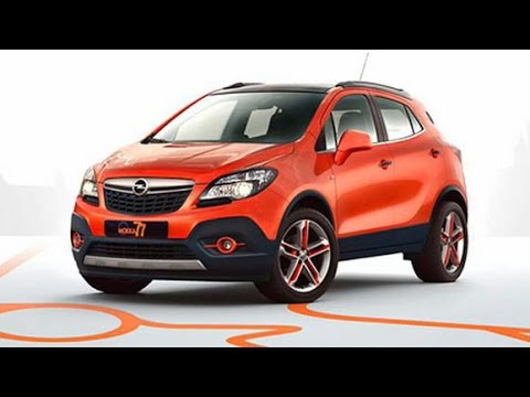 2017 Opel Mokka Redesign Specs And Price >> 2017 Opel Mokka Review Rendered Price Specs Release Date Youtube