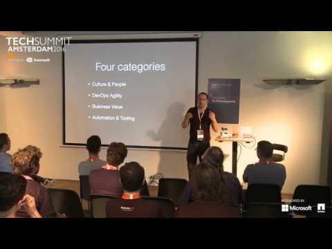 Scaling our engineering department, Arnoud Vermeer, LeaseWeb Tech Summit Amsterdam 2016