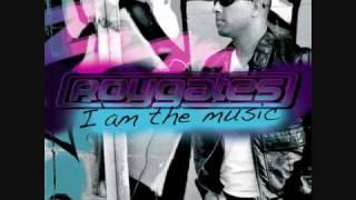 Roy Gates - I Am The Music(Radio Edit)