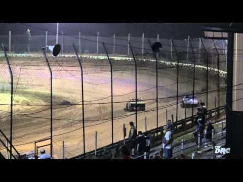 Moler Raceway Park   7.24.15   Tarvin Auto Service Freedom 4s   Feature