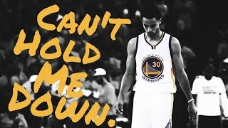 Stephen curry- can't hold me down- 2017 hype mix [hd]