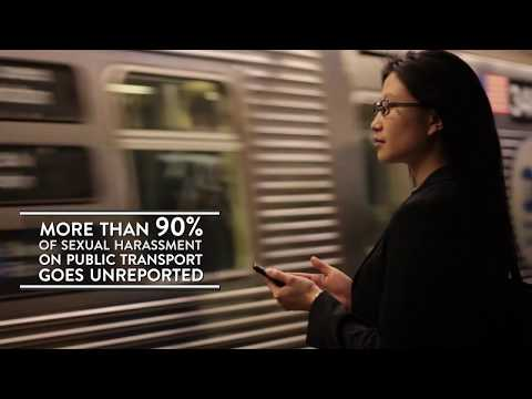 Public Transport for Women - #PT4ME