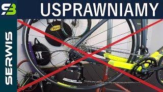 2 NAJGORSZE i 4 NAJLEPSZE usprawnienia budżetowego roweru szosowego. Jaki upgrade wybrać?