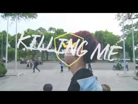 [KPOP IN PUBLIC CHALLENGE] iKON - '죽겠다(KILLING ME)' Dance Cover by @W-Unit