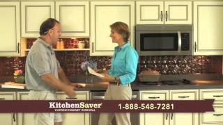 Kitchen Cabinet Design - Kitchen Remodeling - Cabinets And Countertops