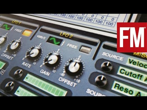 Producer&39;s Guide To Sylenth1: Creating Stacked Chords