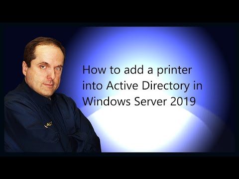 how-to-add-a-printer-into-active-directory-in-windows-server-2019