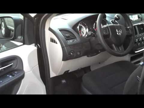 2011 Dodge Grand Caravan | Near Long Beach Dodge Dealer
