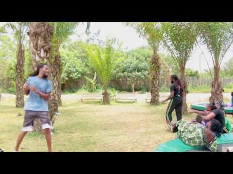 Abibifahodie Asako - Dr. Ọbádélé Kambon Capoeira Sparring with Native Borne