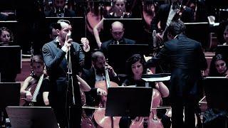 Cem Adrian & Olten Filarmoni - Gaziantep Yolunda (Live)