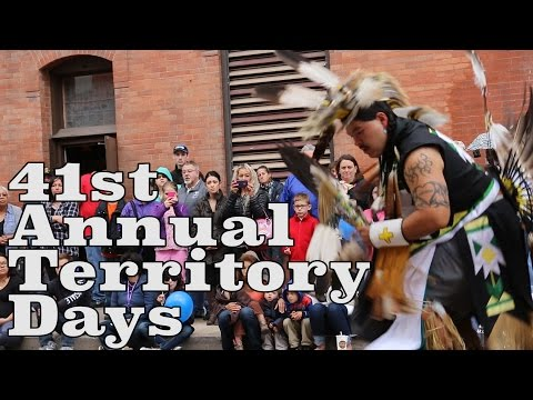 41st Annual Territory Days in Old Colorado City
