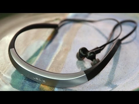 3b7d80ab957 Jabra Halo Smart: A nifty neckband-style Bluetooth headphone that's great  for taking calls
