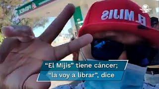 """""""A veces da miedo aceptar la realidad. Hoy entro a cirugía después de 1 año de lucha contra el cáncer"""", escribió el diputado por San Luis Potosí"""