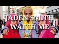 Jaden Smith Goku Jaden Smith Goku Music Video Metrolyrics
