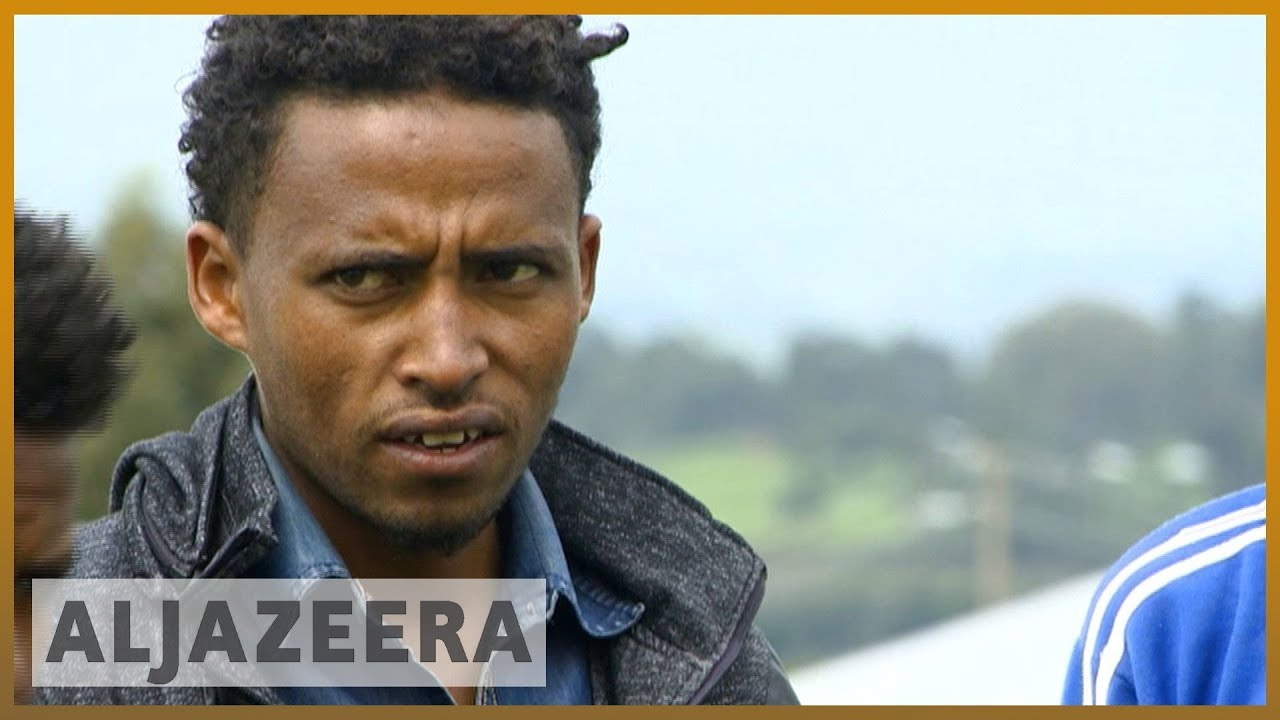 Al Jazeera : Ethiopian Parliament Approves Amnesty For Political Prisoners