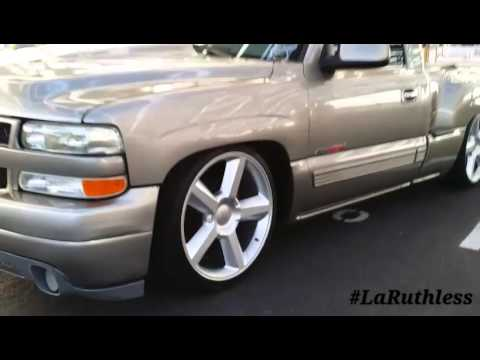 La Ruthless - Single Cab Truck Club - YouTube