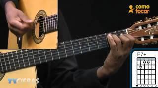 Lección de guitarra - Cómo tocar A mi manera de los Gipsy Kings