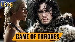 Game of Thrones: Staffel 8 - Wir schauen auf das Finale | moviepilot Livestream