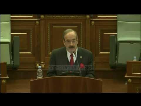 Seanca e 10-vjetorit të Pavarësisë - Top Channel Albania - News - Lajme