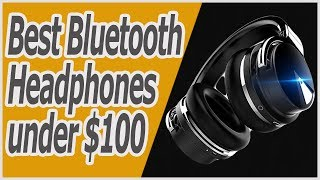 Video Best Bluetooth Headphones under $100? || The Best Cheap Wireless Headphones You Can Buy Right Now download MP3, 3GP, MP4, WEBM, AVI, FLV Juli 2018