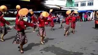 Tarian Daerah Jambi Terbaru