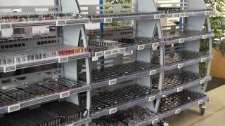 Electronic Shelf Label Supermarket Shelf Display Price Tag SunpaiTag Dedicate New Retail
