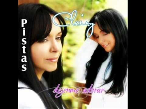 05 Jesus te llama- Cleiry cruz- Pista original