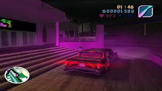 GTA Long Night - Pimped Out