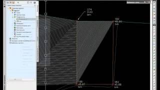 Работа со съемкой в AutoCAD Civil 3D часть 1.avi
