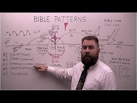 Bible Patterns