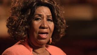 Remembering Aretha Franklin, Honorary Chair of National Opera Week 2012