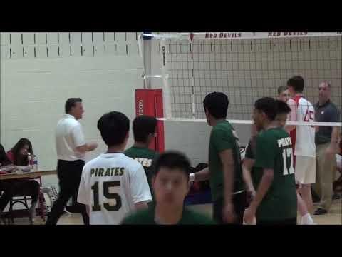 WWP High School South vs. Rancocas Valley    Varsity Game