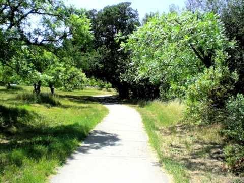 Lafayette -  Moraga Trail, California
