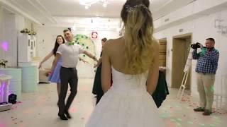 Свадьба Ирина и Владимир