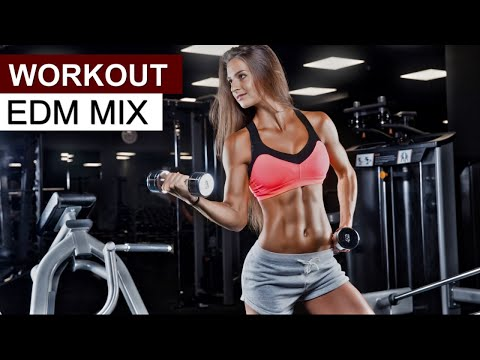 EDM Workout Mix 🔥 Best Gym Motivation Music 2020