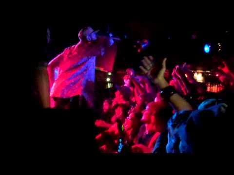ODD FUTURE - BASTARD/FRENCH live at Webster Hall Nov. 8, 2010