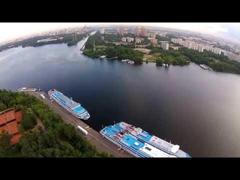 знакомство москва водный стадион