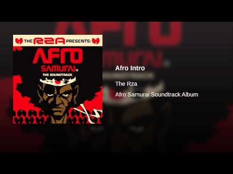 Afro Intro