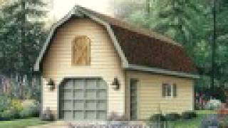 Garage Plans Video 1 | House Plans And More
