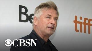 Alec Baldwin fired a prop gun on movie set killing crew member